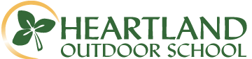 Heartland Outdoor School Retina Logo